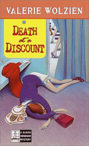 Death at a Discount (A Susan Henshaw Mystery #13) (0449006301) by Valerie Wolzien