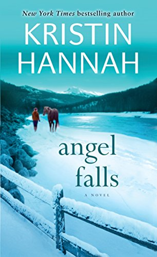 9780449006344: Angel Falls: A Novel