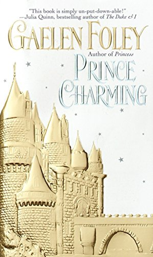 9780449006351: Prince Charming (Ascension Trilogy (Paperback))