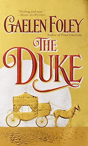 9780449006368: The Duke