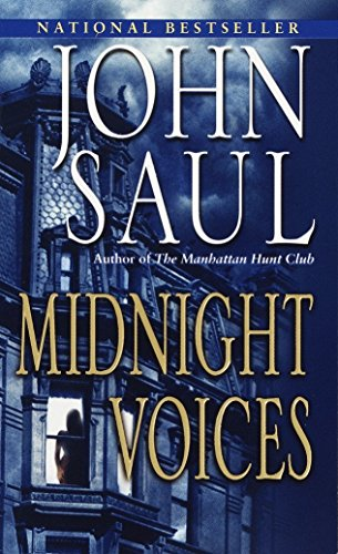 Midnight Voices (0449006530) by Saul, John