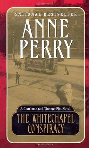 The Whitechapel Conspiracy: Perry, Anne