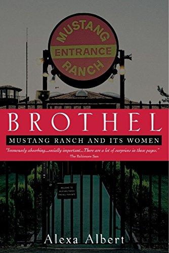 9780449006580: Brothel: Mustang Ranch and Its Women
