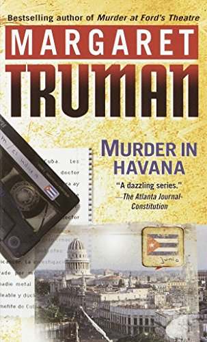 9780449006689: Murder in Havana (Capital Crimes)
