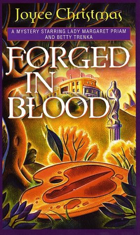 9780449007143: Forged in Blood