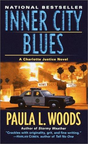 Inner City Blues (Fawcett Book): Paula L. Woods