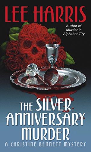 9780449007303: The Silver Anniversary Murder (Christine Bennett Mysteries (Paperback))