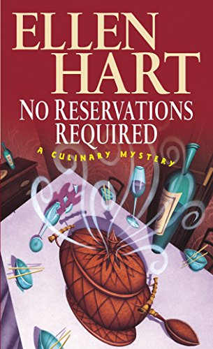 9780449007327: No Reservations Required: A Culinary Mystery (Sophie Greenway)