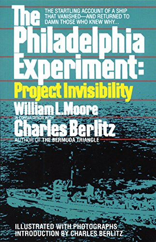 9780449007464: The Philadelphia Experiment: Project Invisibility