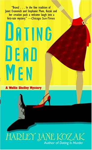 9780449007501: Dating Dead Men: A Wollie Shelley Mystery