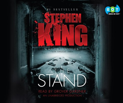 9780449008607: The Stand