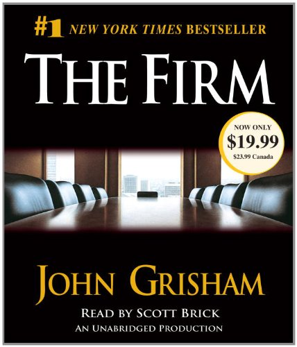 9780449009970: The Firm