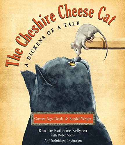 9780449010266: The Cheshire Cheese Cat: A Dickens of a Tale