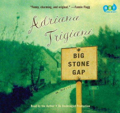 9780449011515: Big Stone Gap (Lib)(CD)