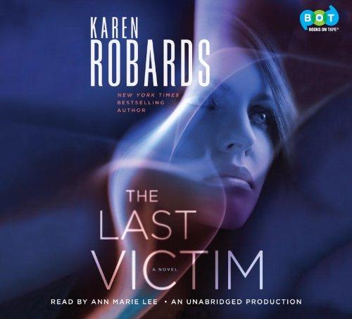 9780449012253: Last Victim, the (Lib)(CD)
