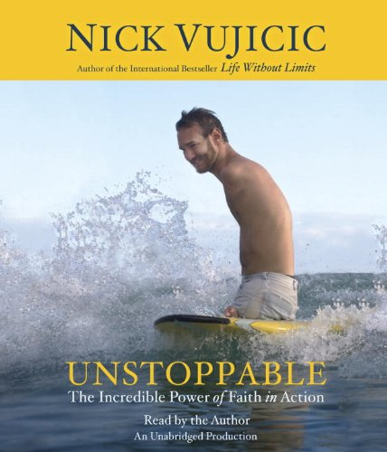 9780449012796: Unstoppable: The Incredible Power of Faith in Action
