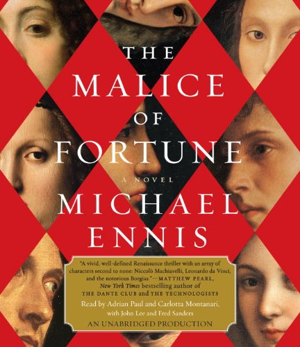 9780449012833: The Malice of Fortune