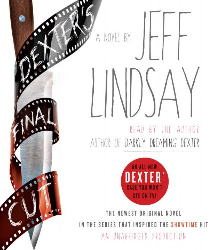 9780449013557: Dexter's Final Cut