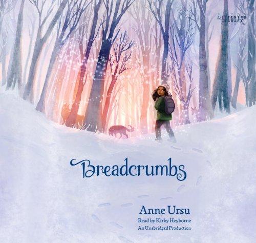 9780449014004: Breadcrumbs (Lib)(CD)