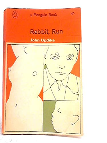 9780449014301: Rabbit run