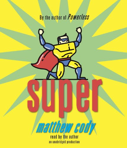 9780449014547: Super (Supers of Noble's Green)