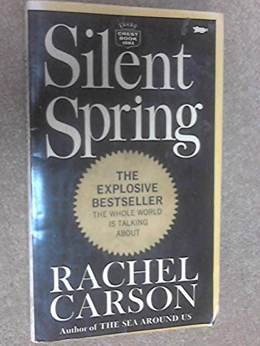 9780449014554: Silent Spring