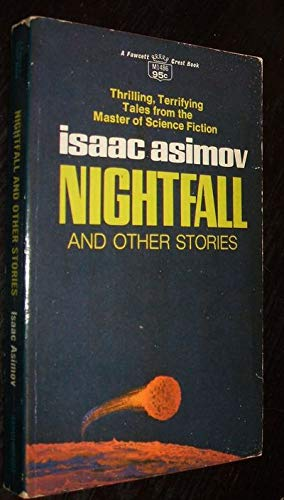 9780449014868: Nightfall and Other Stories