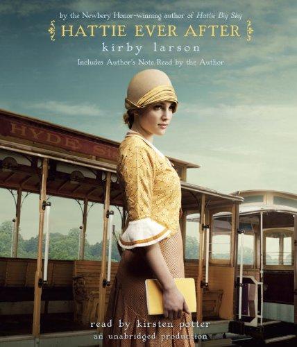 9780449015247: Hattie Ever After
