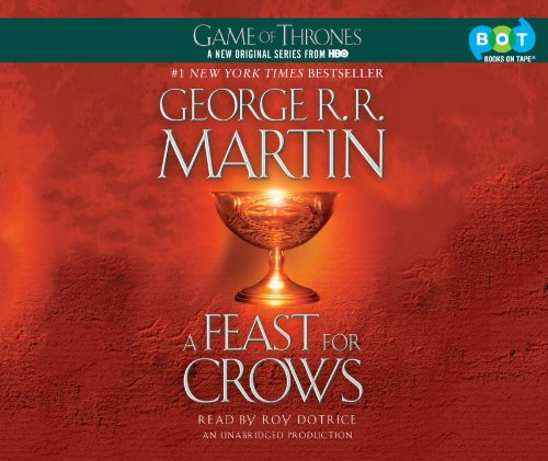 9780449015391: A Feast for Crows: A Song of Ice and Fire: Book FourÂ