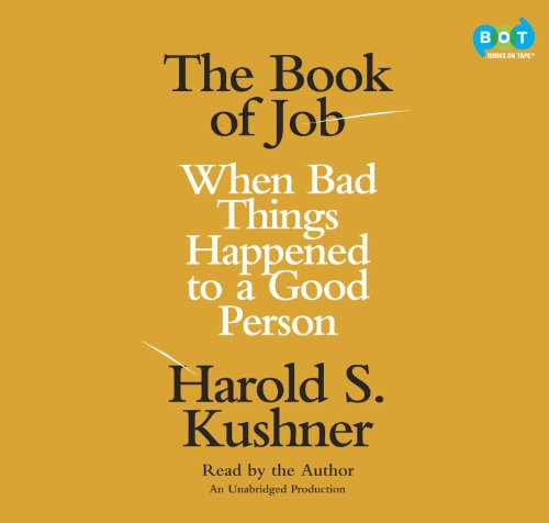 9780449015445: The Book of Job: When Bad Things Happened to a Good Person
