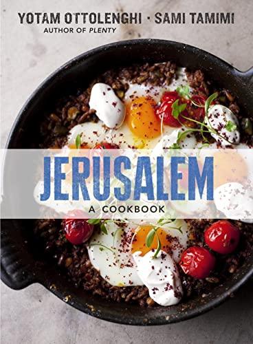 Jerusalem: A Cookbook: Ottolenghi, Yotam; Tamimi,