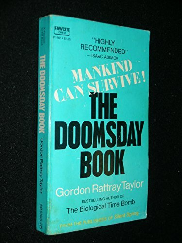 9780449016015: The Doomsday Book