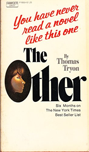9780449016688: The Other