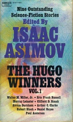 9780449018118: Hugo Winners Vol 1