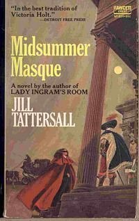 9780449018248: Midsummer Masque