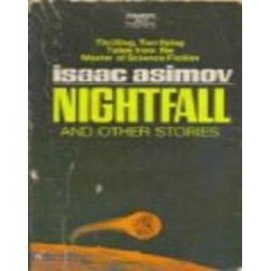 9780449019696: Nightfall and Other Stories [Mass Market Paperback] by Isaac Asimov