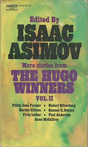 More Stories from the Hugo Winners Vol. II