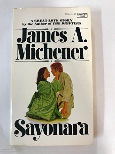 9780449020647: Sayonara