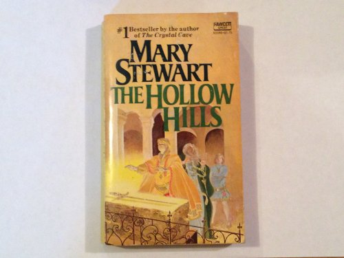 9780449020890: The Hollow Hills