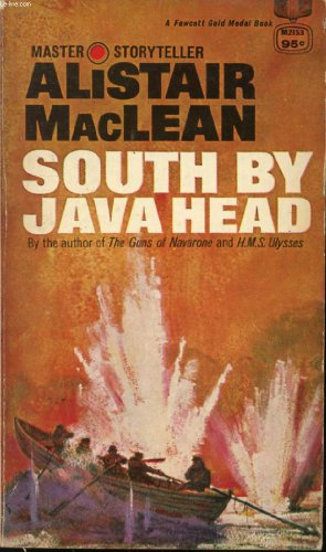 9780449021538: South by Java Head