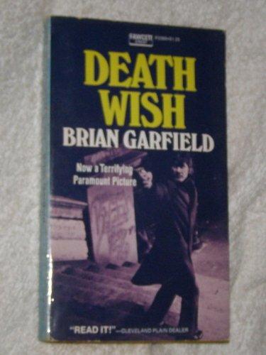 9780449022689: Death Wish