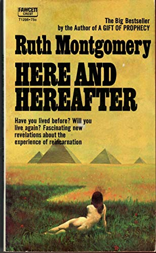 9780449022863: Here and Hereafter