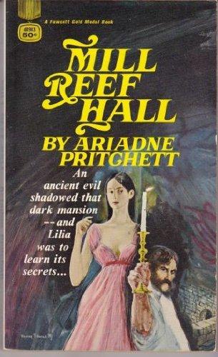 Mill Reef Hall: Pritchett, Ariadne