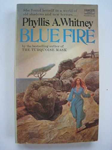 9780449023396: Blue Fire