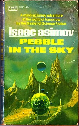 9780449023723: Pebble in the sky