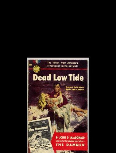 9780449024324: Dead Low Tide