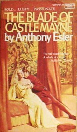 9780449025437: The Blade of Castlemayne