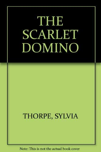 9780449026007: THE SCARLET DOMINO