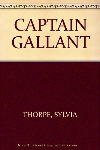 9780449027097: CAPTAIN GALLANT