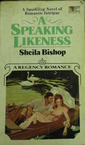 9780449027790: A Speaking Likeness (A Regency Romance)
